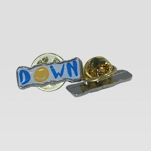 Pin (2€)
