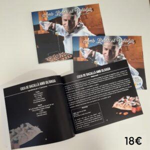 Amb Lleida al Paladar (18€)